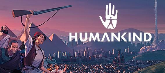HUMANKIND постер игры