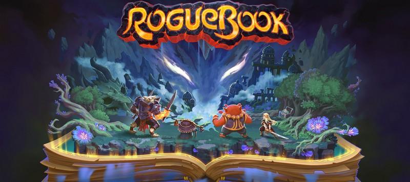 Roguebook карточная игра